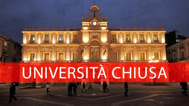 Universita: le universita resteranno chiuse
